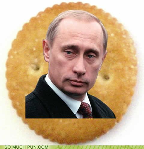 I Love Putin On The Ritz
