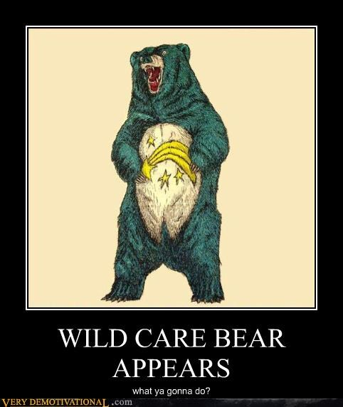 cartoons,scary,wtf,carebear