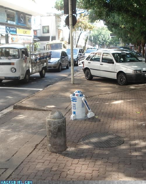 R2 WHERE ARE YOU?