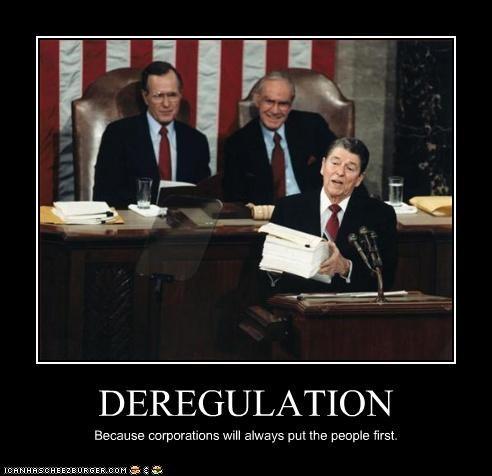 demotivational,funny,lolz,republican,Ronald Reagan