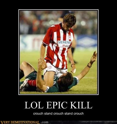 LOL EPIC KILL
