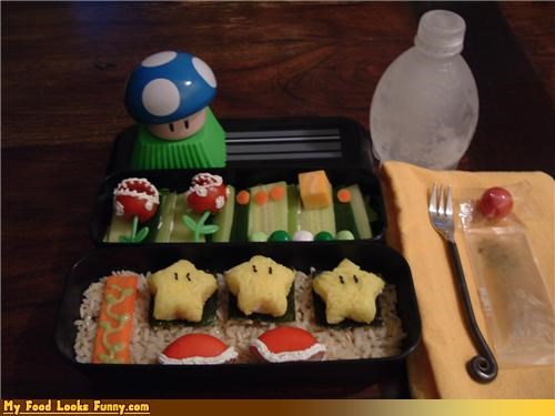 Did You Already Eat Mario?