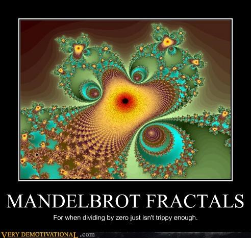 mandlebrot fractals,divide by zero,math