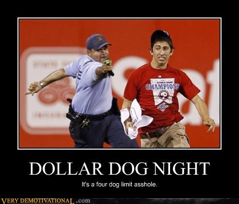 DOLLAR DOG NIGHT