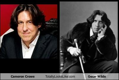 Cameron Crowe Totally Looks Like Oscar Wilde