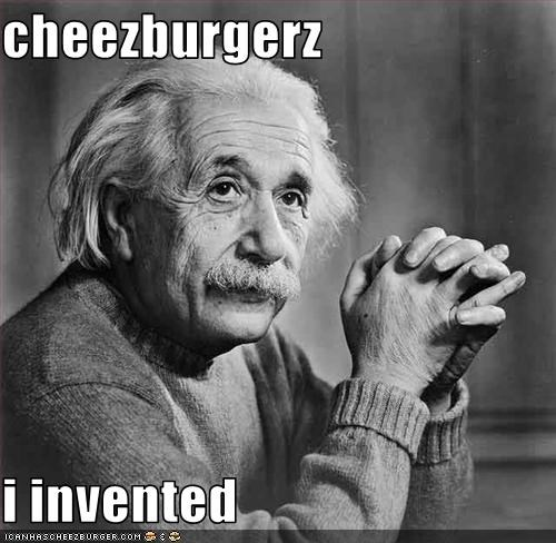 cheezburgerz  i invented