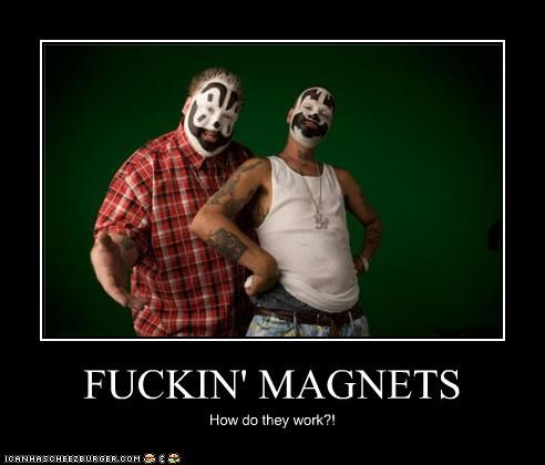 FUCKIN' MAGNETS