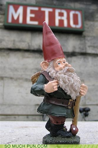 As Opposed To RuralGnome Or SuburbGnome