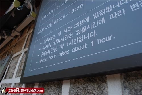 hour,sign,store,time