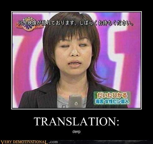 derp,hilarious,Japan,subtitles,translation,wtf
