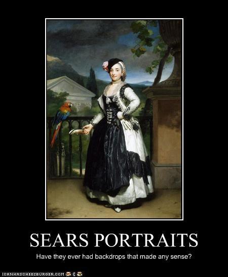 art,funny,lady,painting,portrait