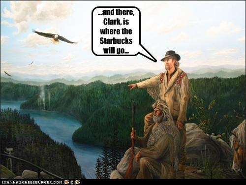 lewis and clark plan seattle