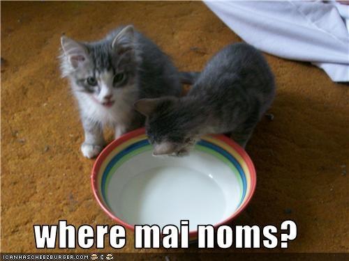where mai noms?