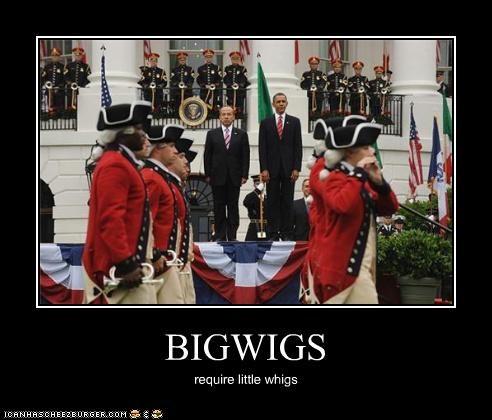 band,barack obama,costume,democrats,president,whigs