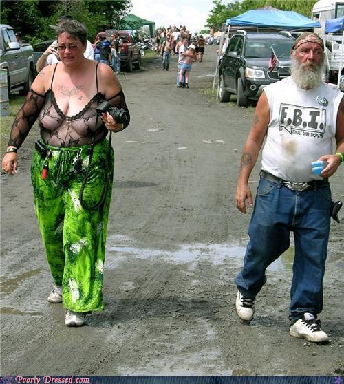 facial hair,pants,see through,tattoo,the elderly