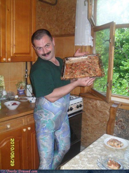 These Are My Casserole Pants