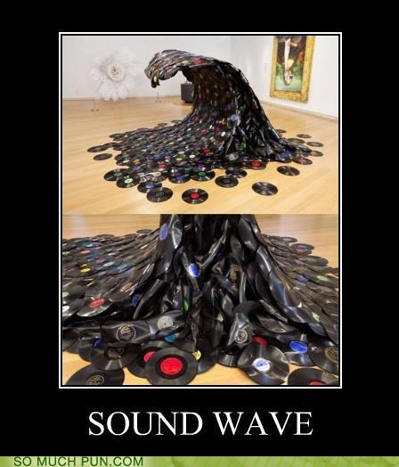 The Real Soundwave