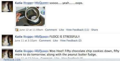 I Guess That Pot *Takes Off Sunglasses* Got Its Just Desserts.