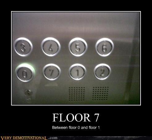 FLOOR 7