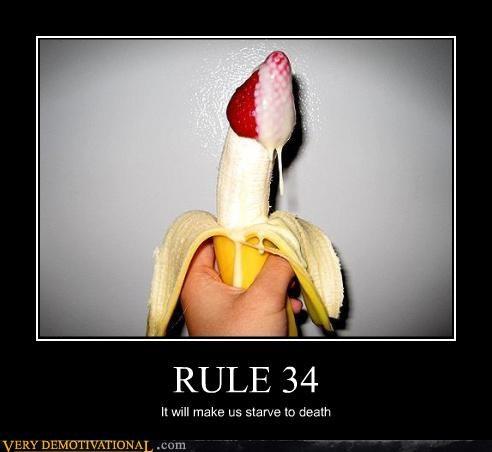 banana,food,hilarious,man milk,noms,penis,Rule 34,strawberry