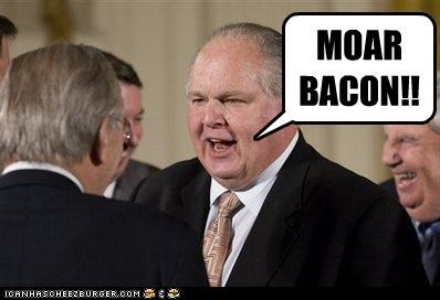MOAR BACON!!