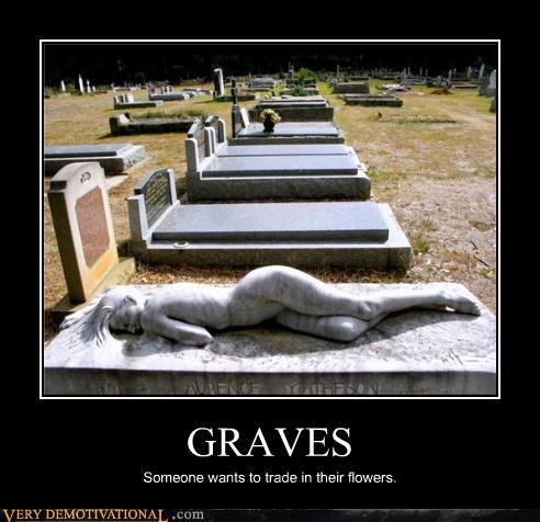 Sexy Ladies,statue,graves