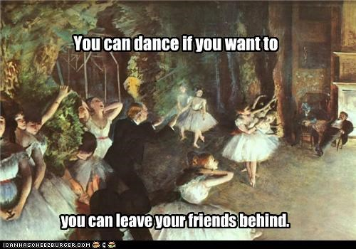 dance,funny,Music,painting,Party