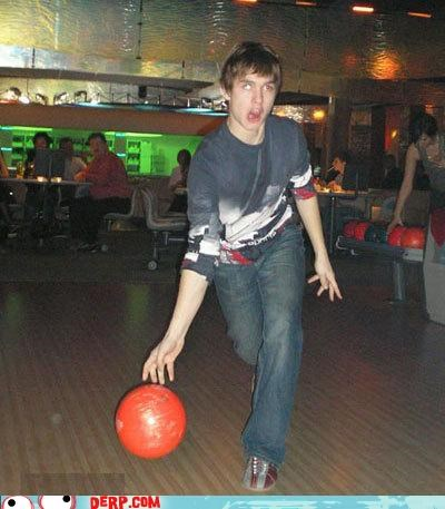 Bowling For Derps