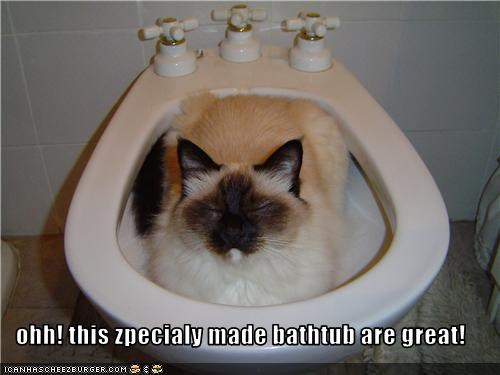 ohh! this zpecialy made bathtub are great!