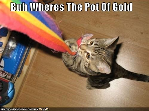 Buh Wheres The Pot Of Gold
