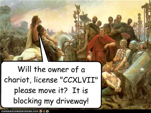 Idiot Drivers in History