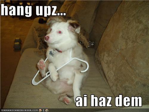 hang upz