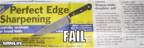 ads,failboat,knife,layout,Probably bad News,stabby