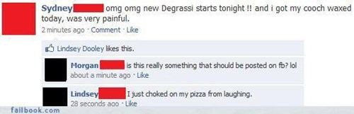 There Is Nothing Wrong with Admitting To Like Degrassi