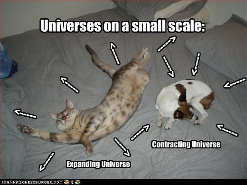 Universes on a small scale: