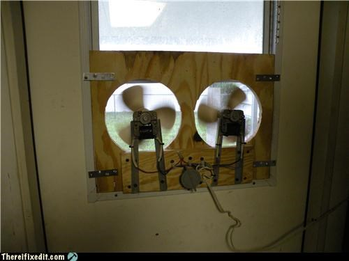 Improved Air-Conditioner
