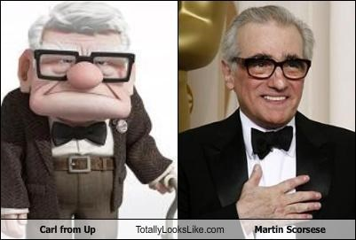 carl,martin scorsese,up