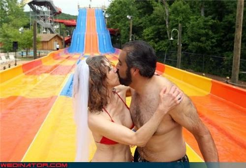 Id Totally Get Married if it Means I Get to Go to the Water Park!