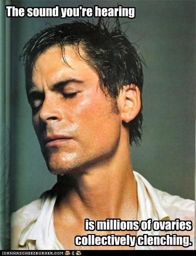 celebrity-pictures-rob-lowe-ovaries-clenching,lolz
