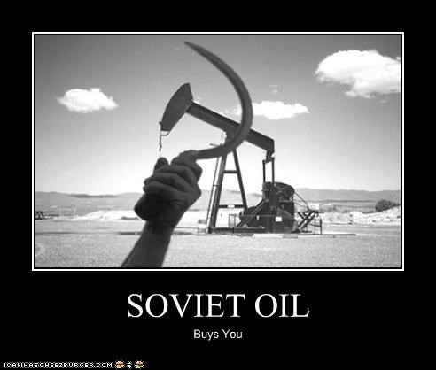 demotivational,funny,in soviet russia,lolz,oil