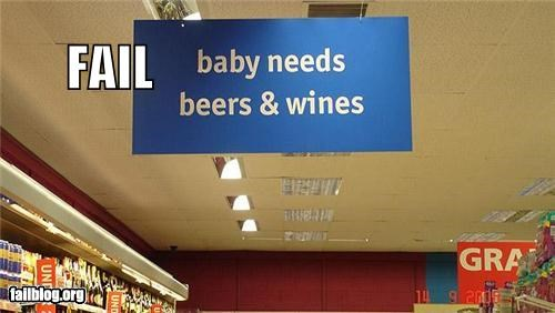 Aisle Planning FAIL