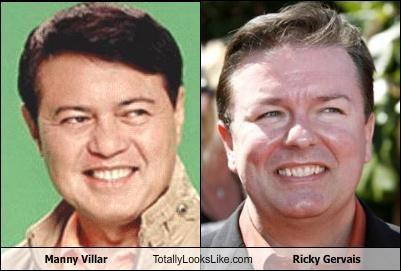 Manny Villar,ricky gervais