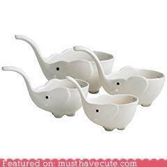 cute-kawaii-stuff,cute measurig cups,elephants,Kitchen Gadget