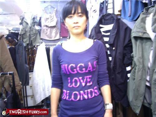 Gangsta Engrish Wear Is the Expolsives!