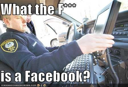 What the F***  is a Facebook?
