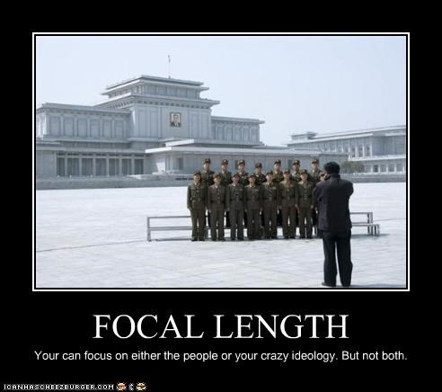 FOCAL LENGTH