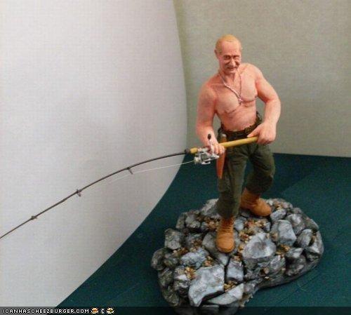 awesome,cool,toy,Vladimir Putin,vladurday