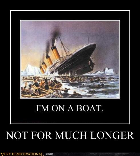 disaster,drowning,flippy floppies,im-on-a-boat,just-kidding-relax,ocean,scary,titanic,t pain