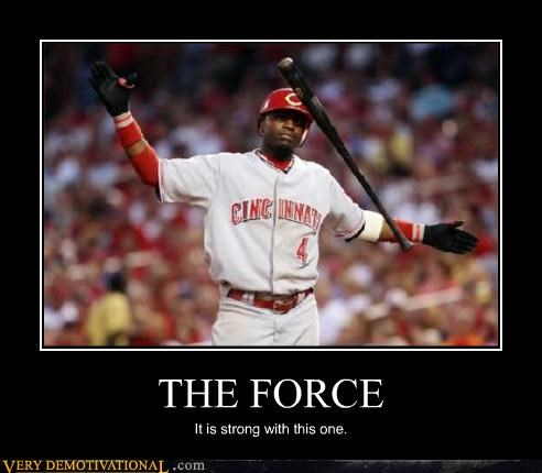 awesome,baseball,bats,danger,star wars,Terrifying,the force