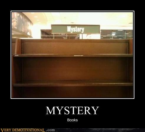 gone,books,mystery